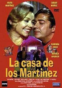La Casa de los Martínez