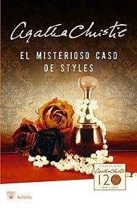 El Misterioso Caso de Styles - Agatha Christie