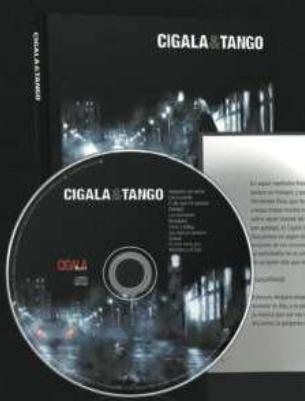 Cigala & Tango