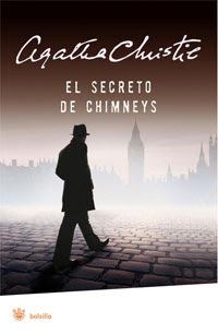 El Secreto de Chimneys - Agatha Christie