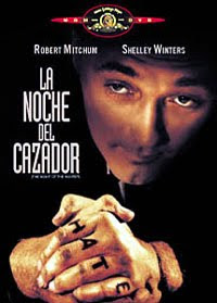 La Noche del Cazador