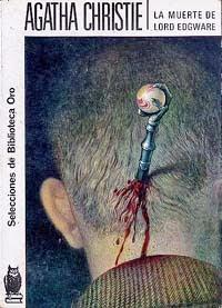 La Muerte de Lord Endware - Agatha Christie
