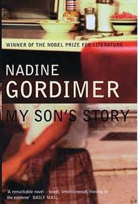La Historia de mi Hijo - Nadine Gordimer