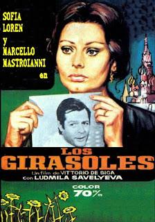 Los Girasoles