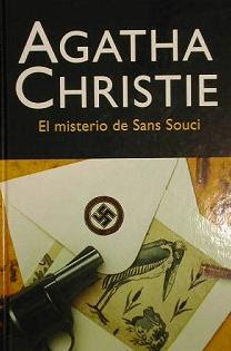El Misterio de Sans Souci - Agatha Christie