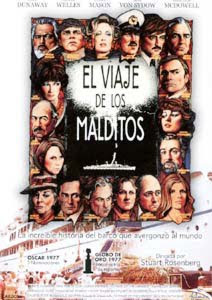 El Viaje de los Malditos