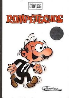 Rompetechos II