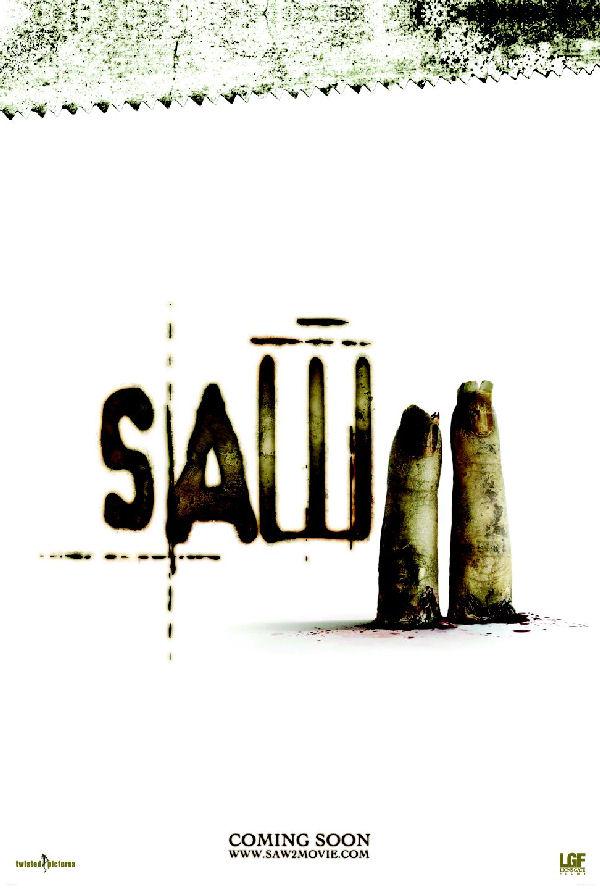 Saw II: El Juego del Miedo 2 (2005)