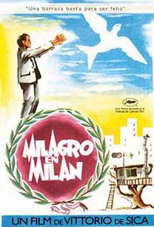 Milagro en Milán