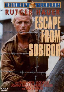 Escape de Sobidor
