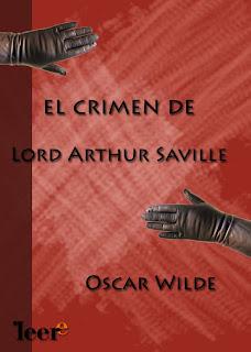El Crimen de Lord Arthur Saville - Oscar Wilde