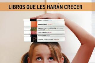 Libros de Lectura de la ESO - El País