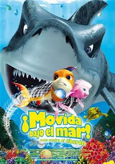 ¡Movida bajo el Mar!