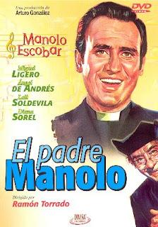El Padre Manolo