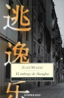 El Embrujo de Shanghai - Juan Marsé