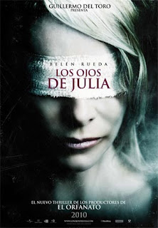 Los Ojos de Julia