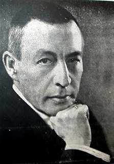 Sergi Rachmninov