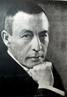 Sergéi Rachmáninov