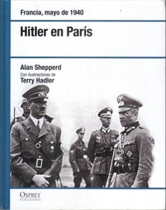 Osprey - Hitler en Pars