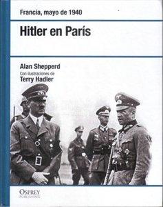 Osprey - Hitler en París