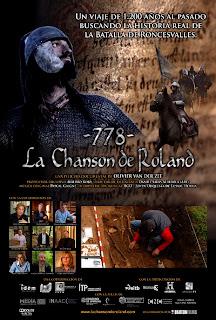 778 la Chanson de Roland