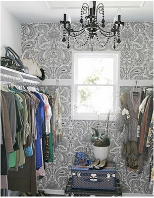 I M Turning A Spare Bedroom Into A Closet Here Are Some Ideas