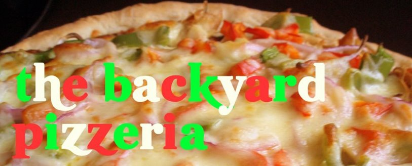 The Backyard Pizzeria