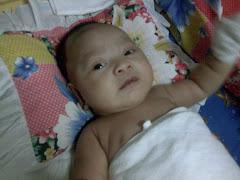 Irfan 1 Month