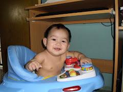 Irfan 6 Months