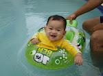 Irfan 7 Months
