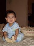Irfan 8 Months