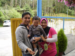 Cameron Highland - Big Family Gathering