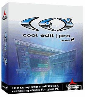 Buku Panduan penggunaan software cool edit pro