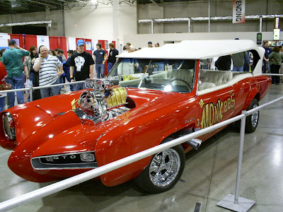 Brbtv News Blog Motor City Mania We 39 Re Mad About Monkees
