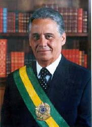 Fernando H. Cardoso. 1º.01.1999 a1º.01.2003