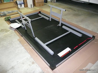 sportcraft ping pong table assembly instructions