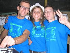 Dj_MC, Sara & Short
