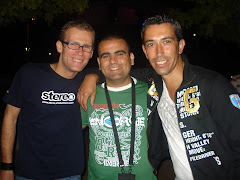 Dj_MC, David & Farraca