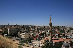 Gaziantep, turki (3650 sm ?)