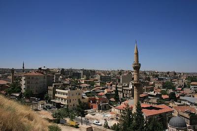 Gaziantep, turki
