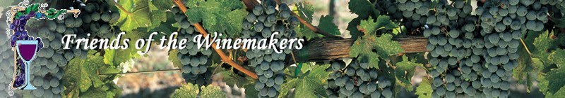 Friends of the Winemakers