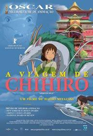 Viagem de Chihiro