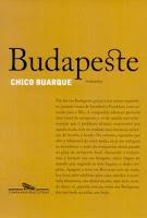 Budapeste – Chico Buarque
