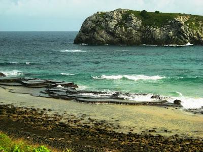 Praia do Leão fernando de noronh