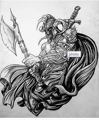 Catálogo Fenix Tattoo