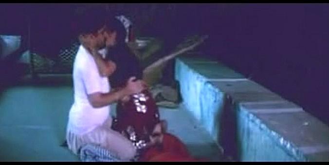 Divya Dutta kissing and hot scenes - XVIDEOSCOM