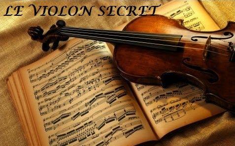 Le violon secret