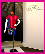AGATHA exponiendo en Estambul!