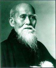 Il Fondatore dell'Aikido