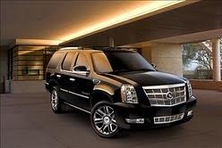 Cadillac Escalade Platinum Hybrid